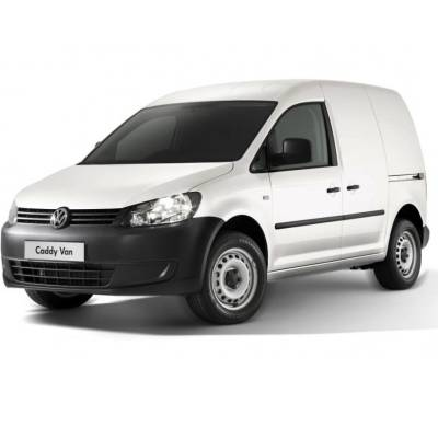 Bucks Car Hire Automatic Van Hire