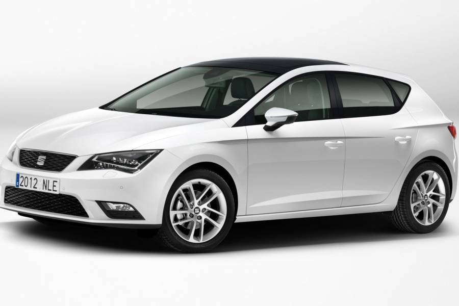 SEAT LEON TDI SE  DSG Car Hire Deals