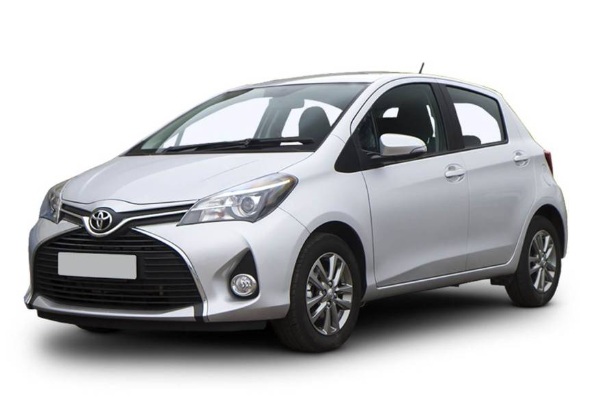 TOYOTA YARIS HYBRID AUTO Car Hire Deals