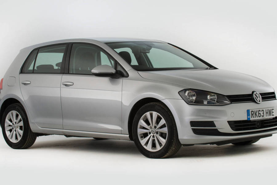 VOLKSWAGEN GOLF MATCH TSI Car Hire Deals