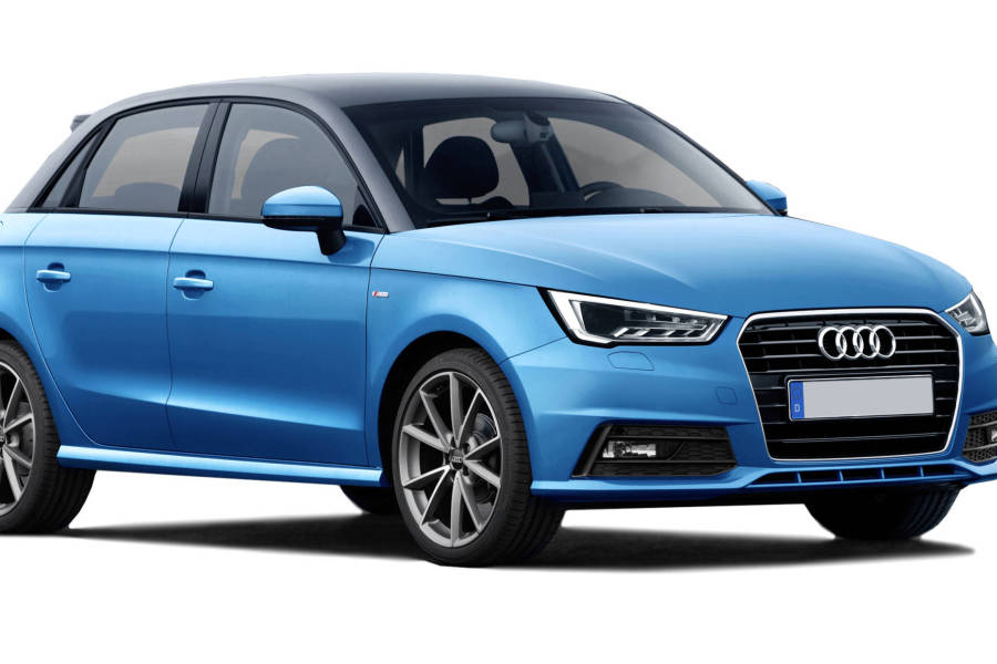 AUDI A1 SPORTBACK TFSI DSG Car Hire Deals