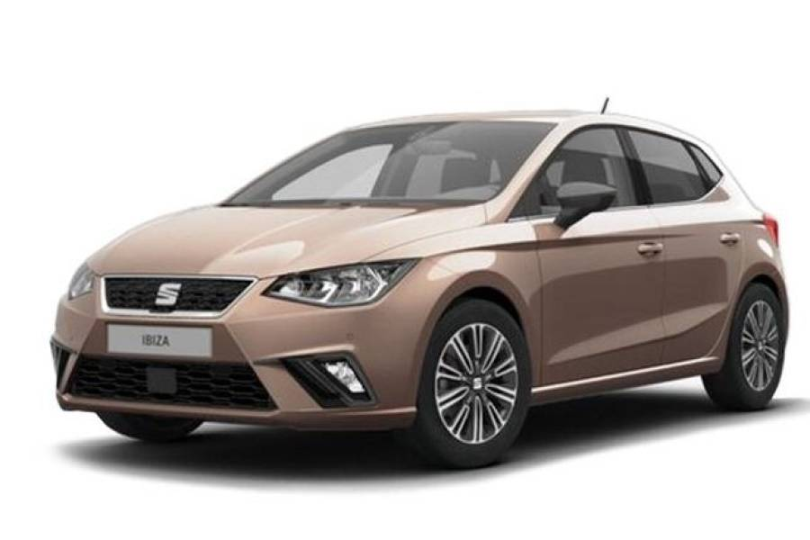 SEAT IBIZA TSI FR Car Hire Deals