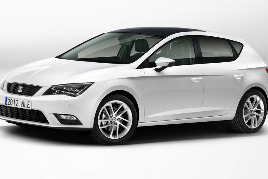 SEAT LEON TDI SE Car Hire Deals